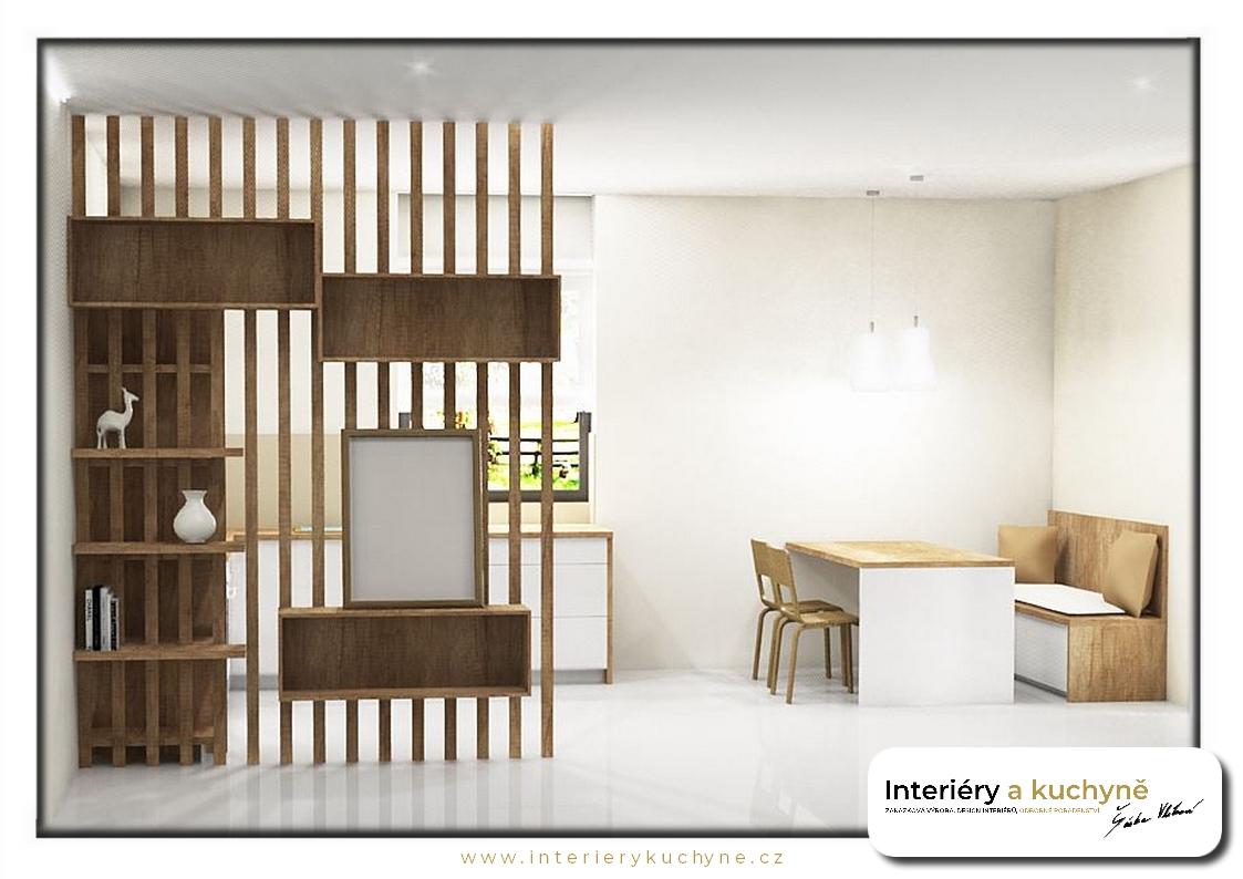 Kuchyňské studio Chomutov